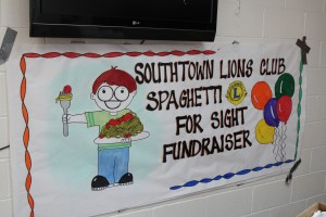 Spaghetti for Sight banner